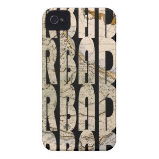 barbados1758 iPhone 4 Case-Mate case