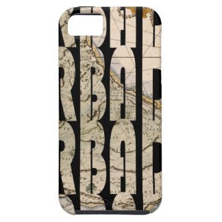 barbados1758 iPhone 5 cover