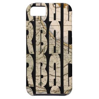 barbados1758 tough iPhone 5 case