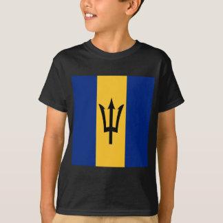 Barbados all over design T-Shirt
