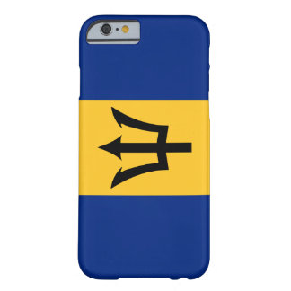 Barbados Flag Phone Case