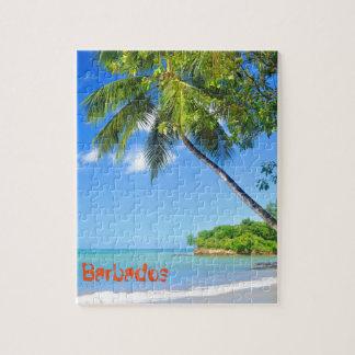 Barbados Jigsaw Puzzle