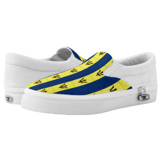 Barbados Slip-On Shoes