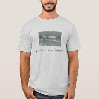 Barbados Surfing T-Shirt