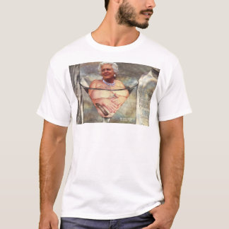 Barbara Bush T-Shirt