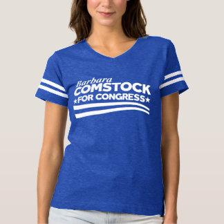Barbara Comstock T-Shirt