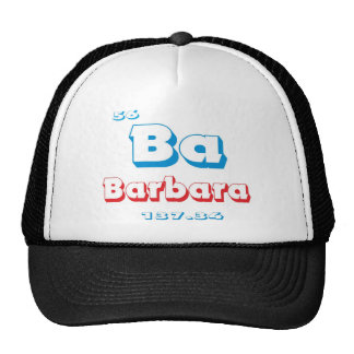 Barbara Hats