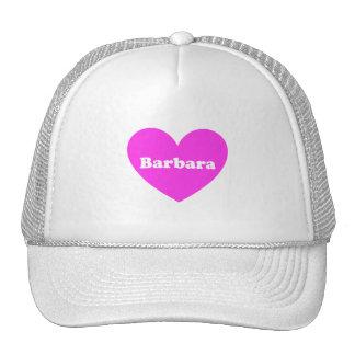 Barbara Hat