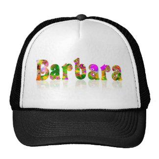 Barbara Mesh Hat