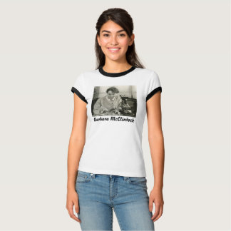 Barbara McClintock T-Shirt