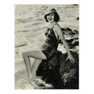 Barbara Read Postcard