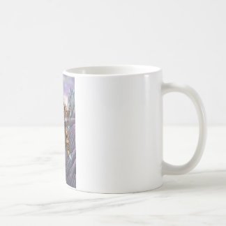 Barbarian Art Coffee Mug