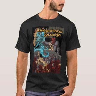 Barbarians of Lemuria T-Shirt