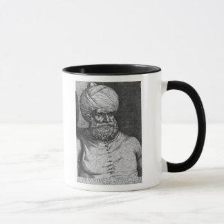 Barbarossa   1535 mug
