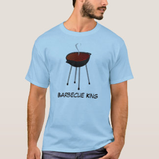 Barbecue King Tee