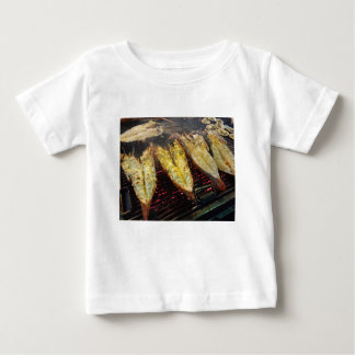 Barbecue Lobster Baby T-Shirt
