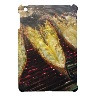Barbecue Lobster Cover For The iPad Mini