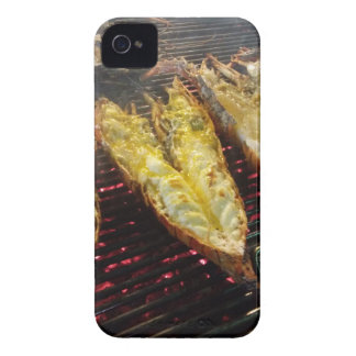 Barbecue Lobster iPhone 4 Covers
