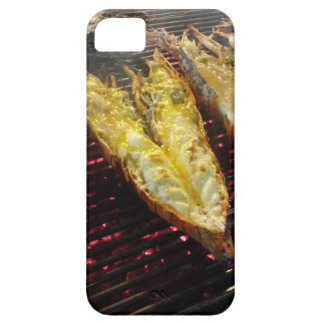 Barbecue Lobster iPhone 5 Case