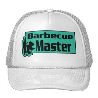 Barbecue Master Cap