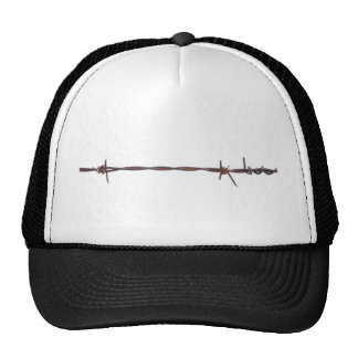 Barbed Wire Hats