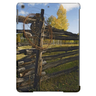 Barbed Wire iPad Air Covers