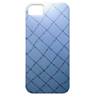 Barbed wire iPhone 5 case