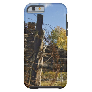 Barbed Wire Tough iPhone 6 Case