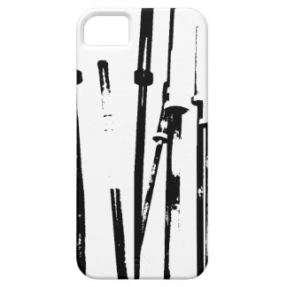 Barbell Forrest 2.png Barely There iPhone 5 Case