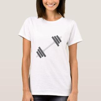Barbell T-Shirt
