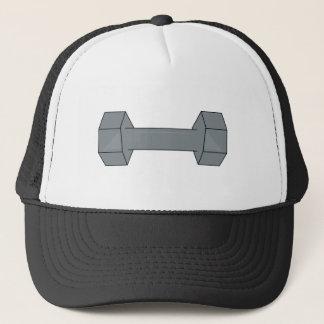 Barbell Trucker Hat