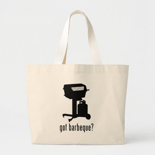 Barbeque Canvas Bags