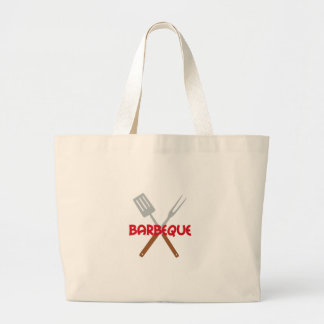 BARBEQUE UTENSILS CANVAS BAGS