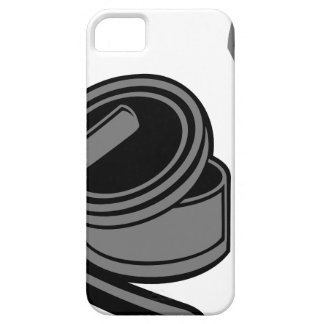 BARBER CASE FOR THE iPhone 5