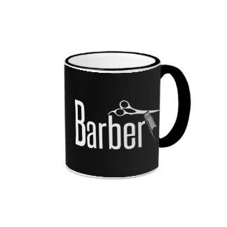 Barber Ringer Mug