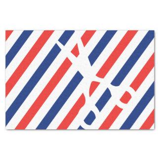 Barber Scissors Tissue Paper