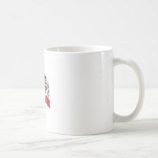 barber shop choir coffee mug