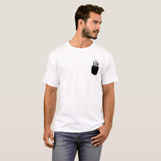 Barber square T-Shirt