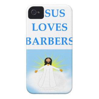 BARBERS Case-Mate iPhone 4 CASE