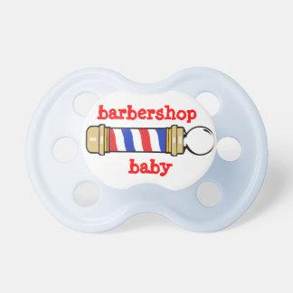 Barbershop Baby Dummy