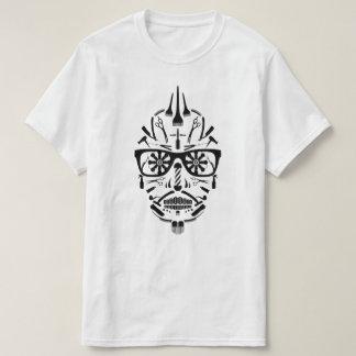 barbershop calavera T-Shirt