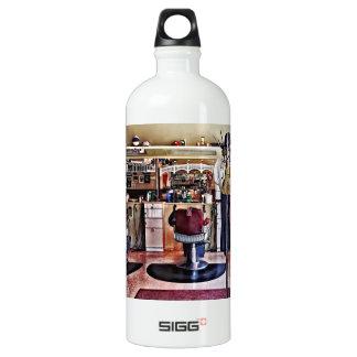 Barbershop With Coat Rack SIGG Traveller 1.0L Water Bottle