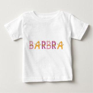 Barbra Baby T-Shirt