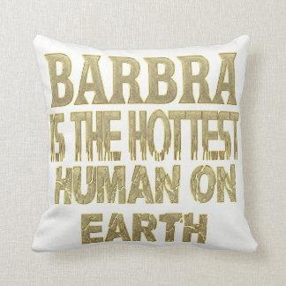 Barbra Pillow