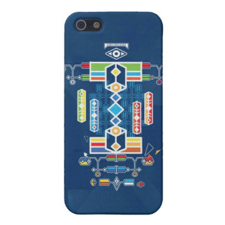 Barcelona 1 iPhone 5/5S covers