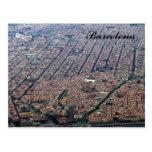 Barcelona Aerial