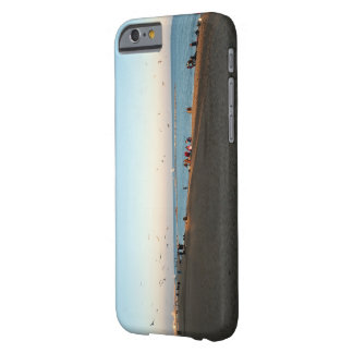 Barcelona Beach Barely There iPhone 6 Case