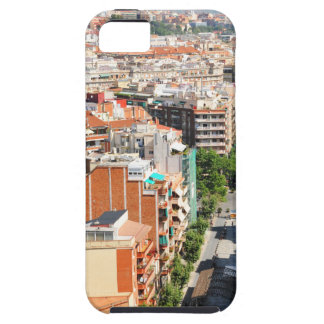 Barcelona Case For The iPhone 5
