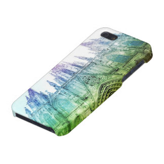 Barcelona Cathedral iPhone 5 case