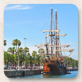 Barcelona Coaster